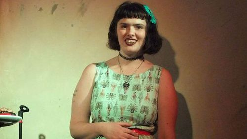 The revelations come just a week after Melbourne comedian Eurydice Dixon was murdered in a CBD park. Picture: Supplied.