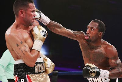 """""""It could be my final fight but maybe not,"""" Mundine said."""