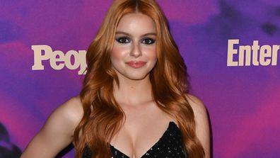 Ariel Winter.