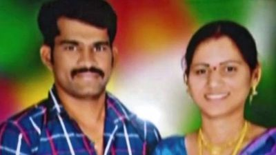 Soup choice helps solve India murder case