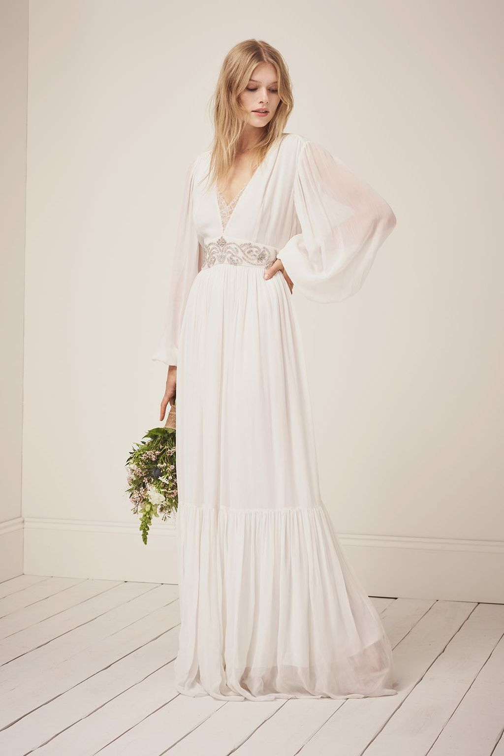 French Connection ventures into bridalwear   9Style