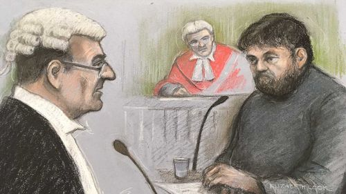 Carl Beech was jailed for 18 years for falsely accusing top British politicians of being in a pedophile ring.