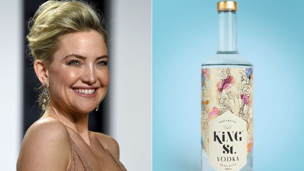 Celebrities with alcohol brands 2