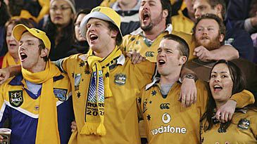All Blacks v Australia: Wallabies fan takes out full-page ad to support his team, has a dig at NZ 'losing respect'