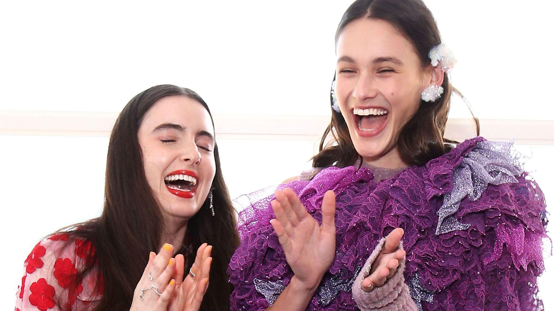 Meet the future of Australian Fashion