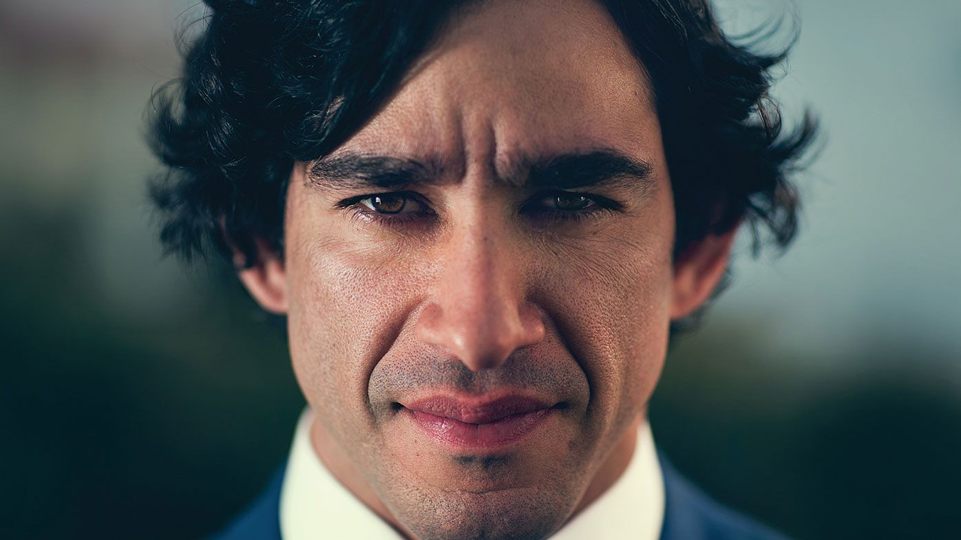 I was tempted to go to rugby: Thurston