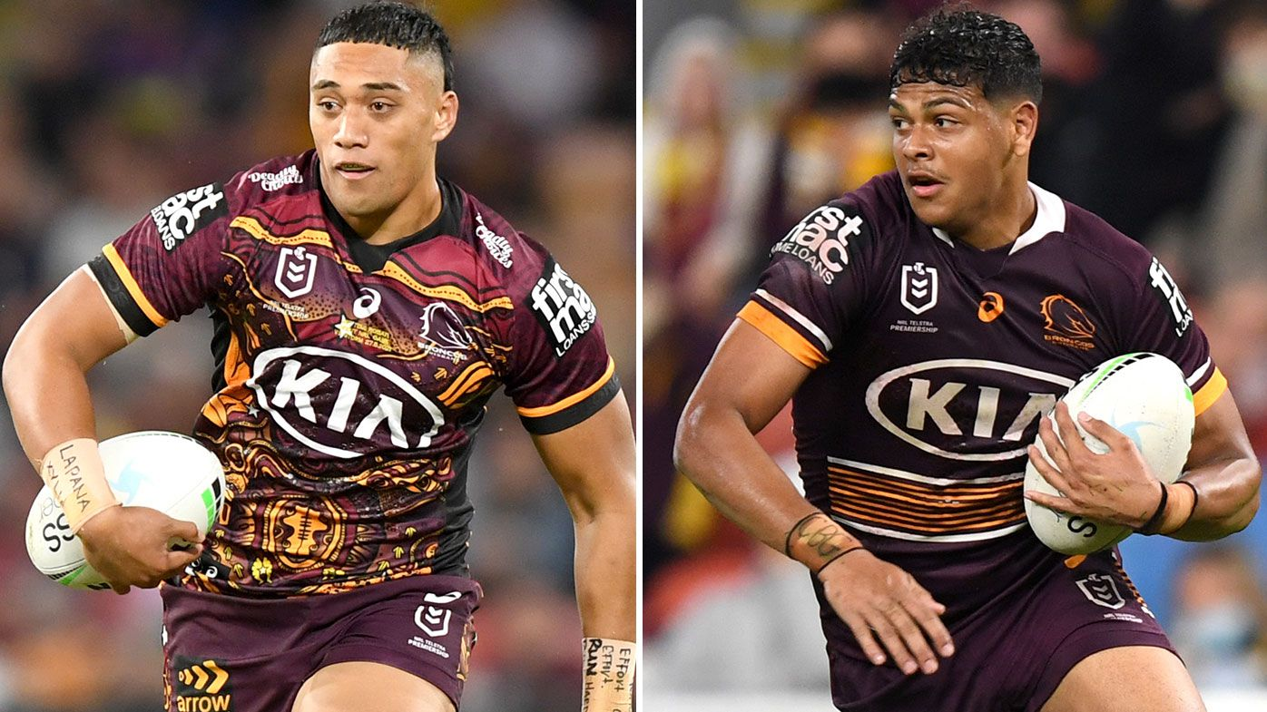 EXCLUSIVE: Retiring Broncos captain picks out the stars of the next generation to rebuild the club