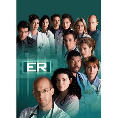 "ER"" (NBC) - ""And in the End..."" (originally aired April 2009)"