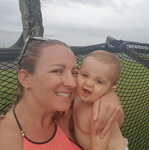 Kathy Wockner has started a crowdfunding page to support the emergency workers who helped her son Lucas. Picture: Facebook