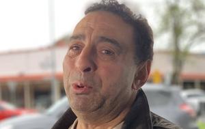 Adelaide man devastated after pizza shop destroyed