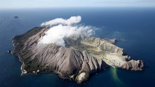 Individuals and companies facing charges in the wake of the 2019 Whakaari eruption appeared at Whakatāne District Court on Thursday.