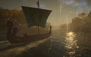 A-Viking we will go: Pick up your axe and go pillaging in Assassin's Creed Valhalla