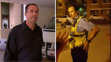 190515 WA Police taser innocent driver found guilty court crime news Australia