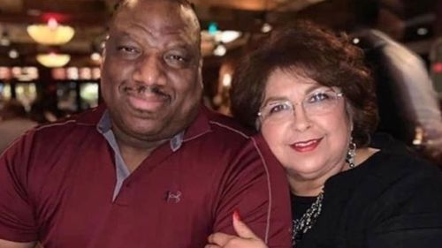 Paul Blackwell, 62, and Rose Mary Blackwell, 65, both teachers died holding hands after two weeks in intensive care with coronavirus