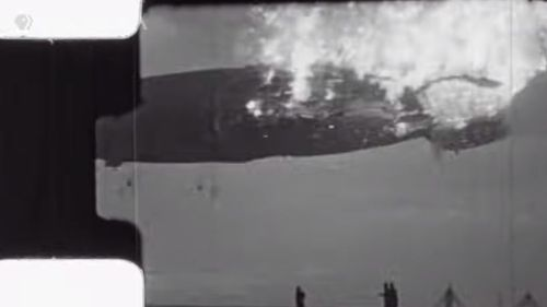 Hindenburg new vision