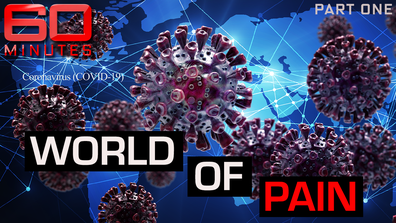 World of Pain: Part one