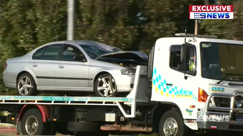 The towing industry is calling for better regulation to stop alleged corruption and scare tactics in the industry.