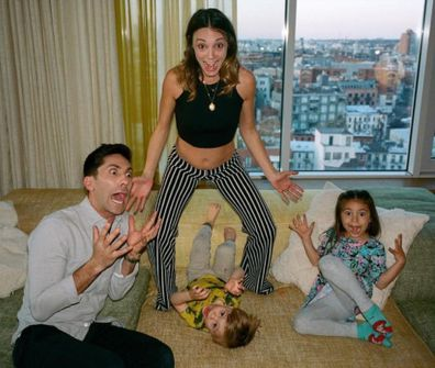 Nev Schulman, Wife Laura Perlongo Expecting Baby No. 3: