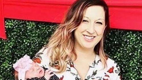 Heidi Broussard was last seen with her daughter Margot Carey on Thursday December 12