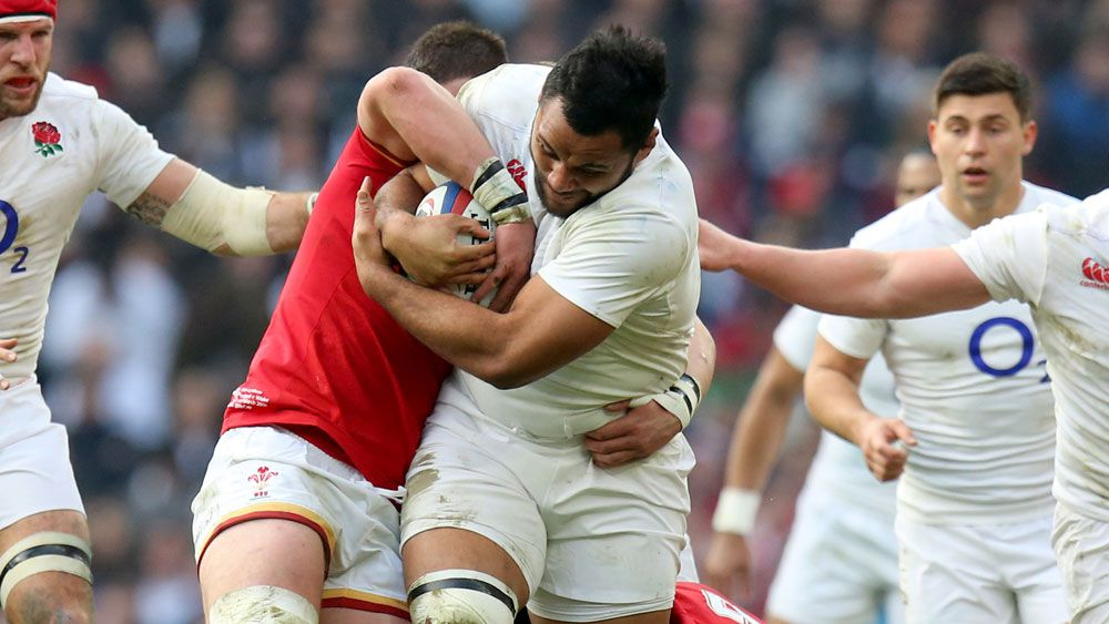 England have moved on from RWC15: Jones