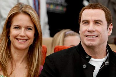 John Travolta and his wife Kelly Preston welcomed baby boy Benjamin to the world, almost two years after the death of their son Jett.  <br/><br/>