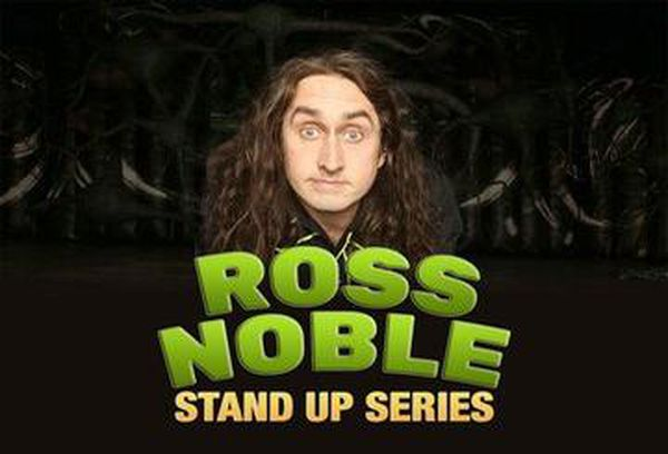 Ross Noble Stand Up Series