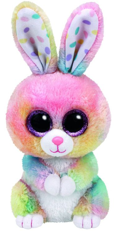 "<a href=""http://kidstuff.com.au/ty-beanie-boos-bubby-the-bunny.html"" target=""_blank"">Ty Beanie Boo Bubby the Bunny, $9.99, from Kidstuff.</a>"