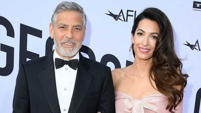 <p>George and Amal Clooney's chef spills on their food favourites</p> <p> </p>