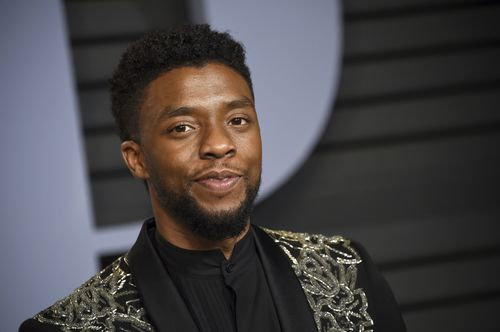 Black Panther star Chadwick Boseman has been cast as Yasuke in a new movie about the African samurai's life.
