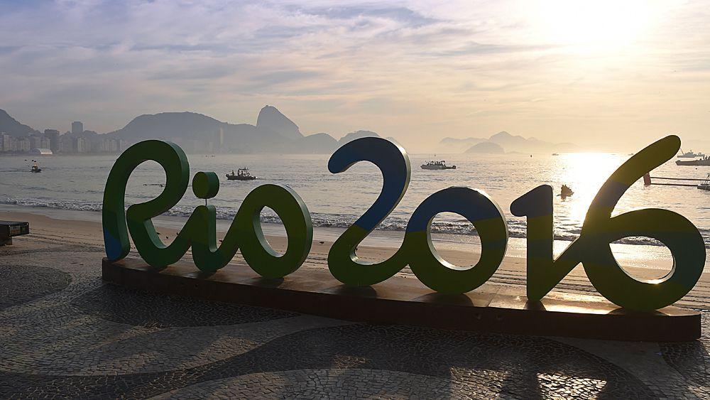 Police raid to probe Rio Games vote-buying