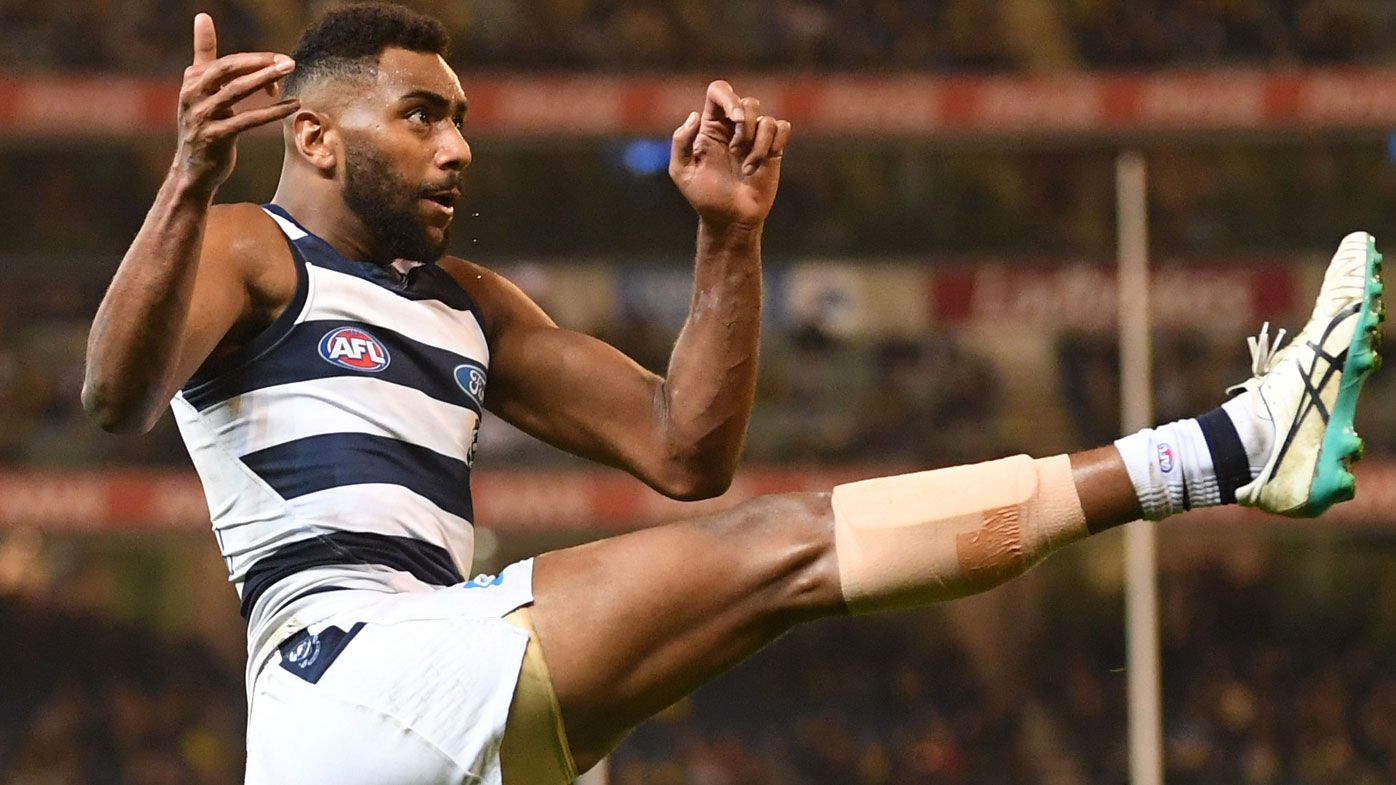 Geelong Cats could add forward line firepower after AFL upset to Western Bulldogs