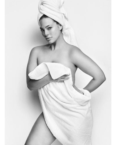 "<p>Us mere mortals aren&rsquo;t at our best immediately post shower. But that&rsquo;s not something model Ashley Graham has to concern herself about as this incredible pic collection shot by the legendary Mario Testino reveals.</p> <p>The supermodel  is the latest famous face and first-ever plus-size model to strip down for Testino&rsquo;s &lsquo;towel series&rsquo;.</p> <p>The series is&nbsp;exclusive to Testino&rsquo;s Instagram account <a href=""https://www.instagram.com/mariotestino/"" target=""_blank"" draggable=""false"">@mariotestino,</a>&nbsp;and in it A-list models, musicians and other beautiful people pose for the Peruvian photographer in nothing but a pristine white bathrobe.</p> <p>Graham&rsquo;s shot sees her wearing nothing but a towel wrapped around her curves and another holding her hair back.</p> <p>She joins Gisele Bundchen, Kendall Jenner, Blake Lively and other high-profile names who have bared all for the series that was started by Testino in 2013.&nbsp;</p> <p>Kate Moss was the first to appear. And Testino isn&rsquo;t about to reveal who is coming next.</p> <p>""I choose very carefully who I photograph for it&mdash;it is only my point of view, no one else has a say in it,"" Testino Told <em><a href=""https://www.vogue.com/article/mario-testino-towel-series"" target=""_blank"" draggable=""false"">US Vogue.</a></em></p> <p>""You can do anything you want&mdash;wear it however you want. I have always treasured this kind of freedom: it&rsquo;s rare.""</p> <p>Click through to see some of our favourite shots from Mario Testino&rsquo;s Towel Series.&nbsp;</p>"
