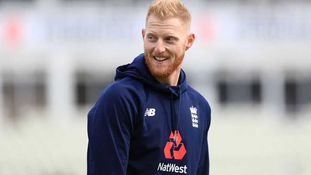 Stokes in Ashes squad but heat still on
