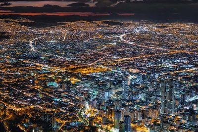 5. Bogota, Colombia