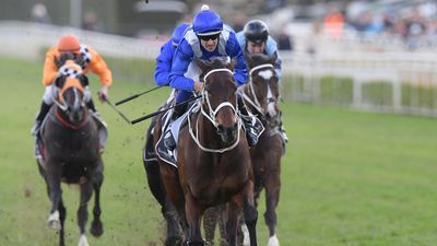 Winx in 'best shape ever': Trainer