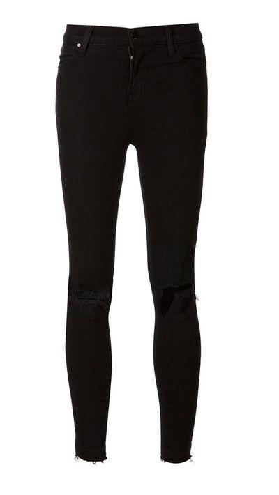 "<a href=""http: www.farfetch.com="" ""="""" au="""" shopping="""" women="""" helmut-lang-fringed-skinny-jeans-item-10946293.aspx?storeid=""9336&ffref=lp_209_""""> Fringed Skinny Jeans, $230.55, Helmut Lang </a>"