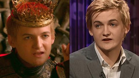 Game of Thrones' King Joffrey to quit acting when series ends