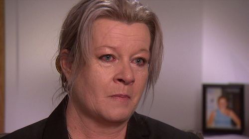 Siobhann Brown said her daughter Ashlee became vulnerable after converting to Islam.