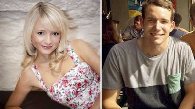 The pair stand accused of killing British backpackers David Miller, 24, and Hannah Witheridge, 23, on September 15 this year. They were apprehended after DNA recovered from the scene was matched with theirs.
