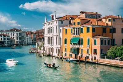 <strong>4. Venice, Italy</strong>