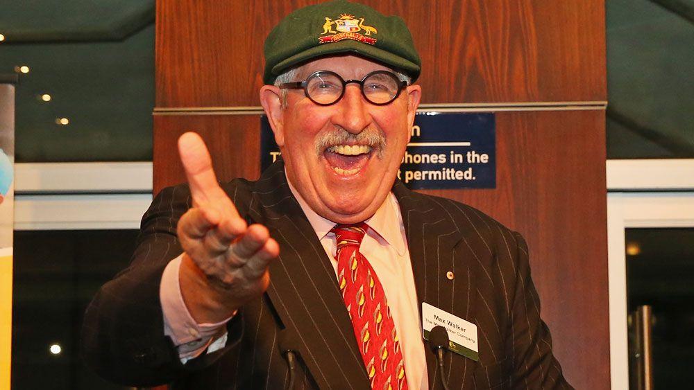 Cricket: Cricket legend Walker dead aged 68
