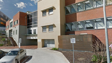 A toddler was admitted to Wollongong Hospital after he ingested the drug ice.