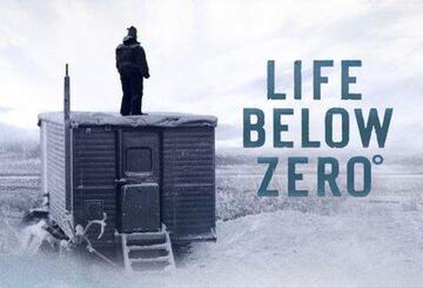 Life Below Zero: The Thaw