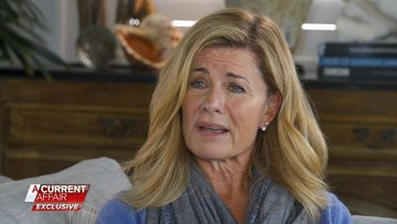 Why Deb Hutton showed the 'ugly side' of her lucky escape