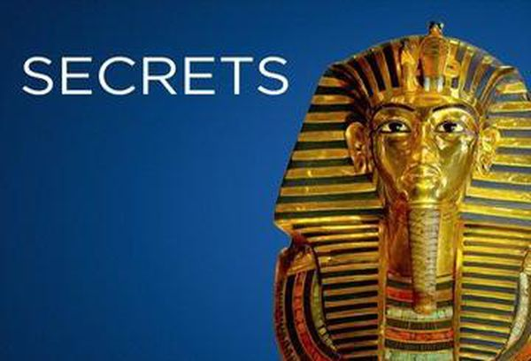 Beasts And The Pharaohs