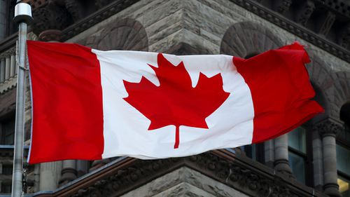 Canadian Heritage Minister Mélanie Joly confirmed the Governor-General's secretary Assunta Di Lorenzo had signed the bill into law yesterday morning. (Getty)