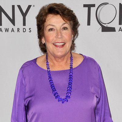 Helen Reddy: 2011