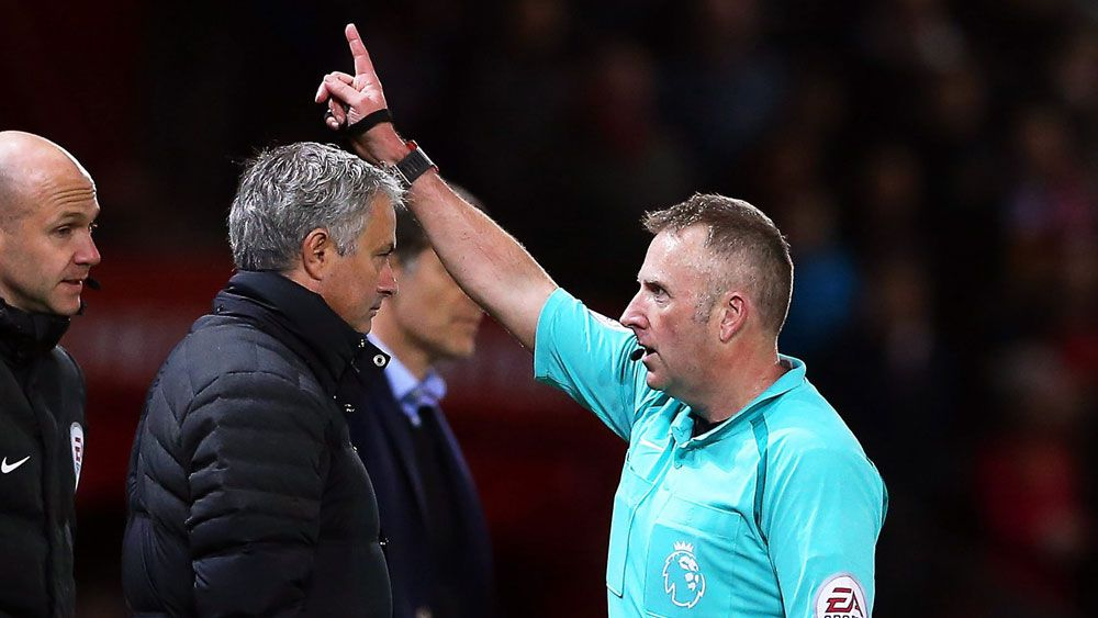 Mourinho in more strife, FA tipped to act