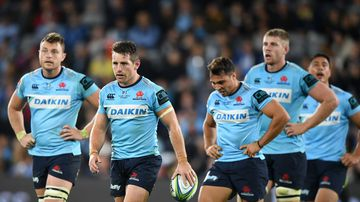 Worrying exodus clouds Super Rugby's future