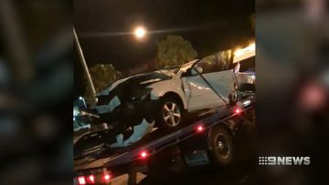 speed blamed for death of port kembla teen